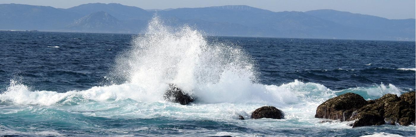 El mar, parte de nuestra riqueza
